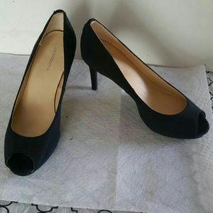 Liz Claiborne Women Heels